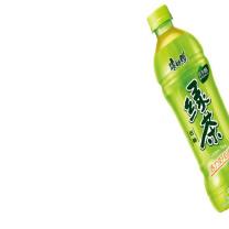 康师傅 Master Kong 绿茶 饮料 500ML  12瓶