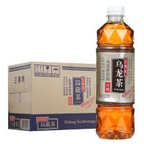 三得利 SUNTORY 乌龙茶 500ml/瓶  15瓶/箱 (低糖)