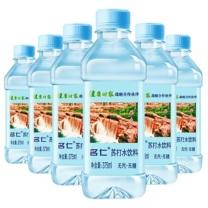 名仁 苏打水 375ml*24瓶/箱