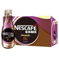 雀巢 Nestle 丝滑摩卡口味 268ml*15瓶