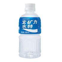 宝矿力水特 电解质补充饮料 350ml/瓶  24瓶/箱 (仅限北上广)