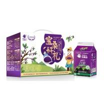 宝桑园 桑果汁 468ml  6盒/箱 (20箱起订)