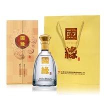 今世缘 国缘对开 500ml  6瓶/箱 浓香型(中国江苏)