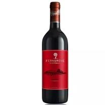 芬格富 经典西拉干红 750ml (紫红标) 6瓶/箱 澳大利亚