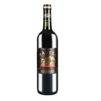 玛泽尔 法国原瓶进口干红葡萄酒 42-81 750ml (紫红色) 6瓶/箱 法国