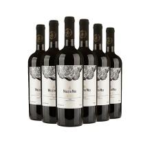 米茨 摩尔多瓦原瓶进口红酒 2018年米茨印象阿莫尼干红葡萄酒 750ml/瓶