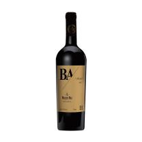 米茨 摩尔多瓦原瓶进口红酒2017年米茨荣誉梅洛干红葡萄酒 750ml/瓶