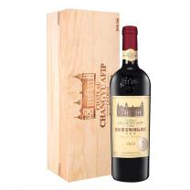 张裕 爱斐堡国际酒庄(珍藏级)赤霞珠干红葡萄酒 750ml/瓶  (礼盒装)