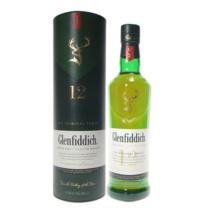 格兰菲迪 威士忌 12年