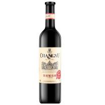 张裕 解百纳(1937纪念版)干红葡萄酒 750ml/瓶