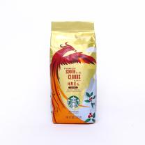 星巴克 凤舞祥云咖啡豆 250克/包  12包/箱