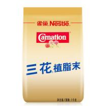 雀巢 Nestle 咖啡奶茶伴侣 三花植脂末 奶精粉 1000g/袋