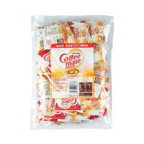 雀巢 Nestle 咖啡伴侣 3g/包  100包/袋 10袋/箱