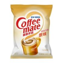 雀巢 Nestle 咖啡伴侣 植脂液 10ml/粒  50粒/包 6包/箱