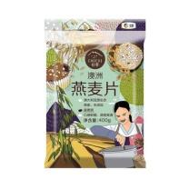 中粮 COFCO 初萃燕麦片 五谷杂粮 燕麦 400g