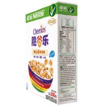 雀巢 Nestle 原装进口脆谷乐即食代餐谷物300g
