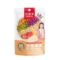 好麦多 坚果满满奇亚籽水果麦片 40g/包  40包/箱