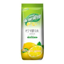 雀巢 Nestle 果维C+柠檬味 840g
