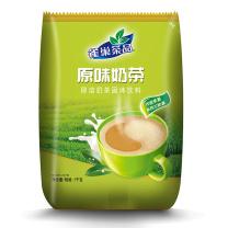 雀巢 Nestle 冲饮速溶香滑原味奶茶 1kg