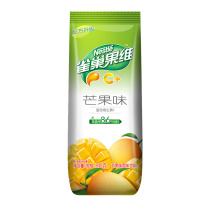 雀巢 Nestle 果维C果汁粉 芒果味840g/袋