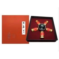 宝山猴 盏盒装 60*40*15cm  小茶杯*6,茶海*1
