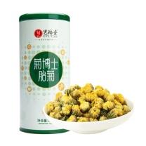艺福堂 胎菊花茶桐乡杭白菊 80g/罐,24罐/箱
