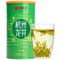 艺福堂 龙井茶250g/罐 24罐/箱