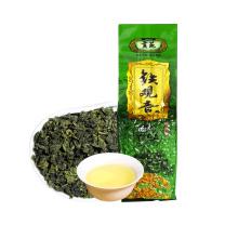贡苑 茶叶 安溪 铁观音茶清香型 250g