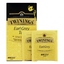 川宁 TWININGS 豪门伯爵红茶 S25 2g/包  25包/盒 12盒/箱 12盒/箱