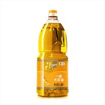 福临门 一级大豆油 1.8L/桶 6桶/箱  (转基因)