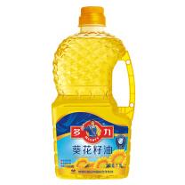 多力 葵花籽油 1.8L/桶 6桶/箱  (非转基因)