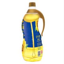 金龙鱼 自然葵香葵花籽油 1.8L/桶 6桶/箱  新老包装随机发货