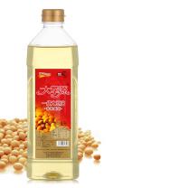 大草源 非转基因大豆油 900ML