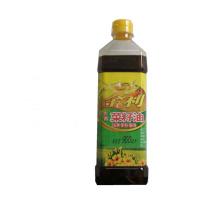 金利 浓香菜籽油 900ml