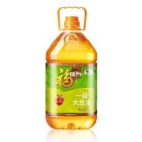 福临门 AE一级大豆油 5L  (邮政集团链接)