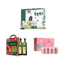 晨光 M&G 精选食品礼包 400型  【防暑降温】