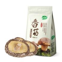 十月稻田 香菇 200g/袋