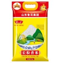 福花 东北大米 长粒香米 5KG