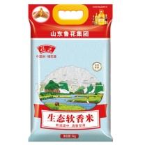 福花 万年贡米 生态软香米 5KG