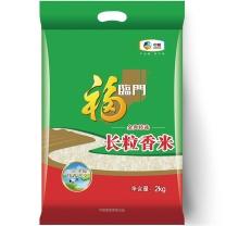 福临门 金典长粒香大米 东北大米 2kg