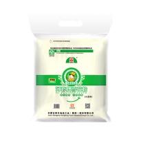 河套 雪花粉10kg 中华老字号 通用高筋麦芯 面粉 烘焙麦芯粉饺子粉