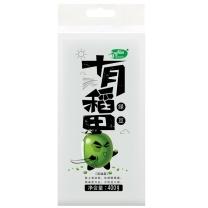 十月稻田 绿豆 400g  30袋/箱