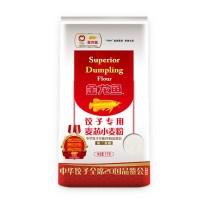 金龙鱼 面粉饺子专用麦芯粉 1kg