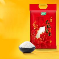 十月稻田 辽河长粒香 东北大米 5kg