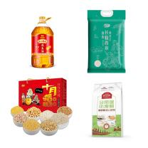 晨光 M&G 精选食品礼包 500型 套餐A  【劳动节】