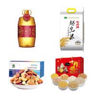 晨光 M&G 精选食品礼包 600型 套餐A  【劳动节】