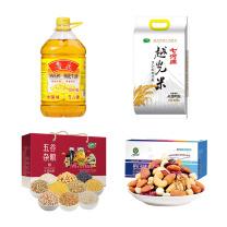 晨光 M&G 精选食品礼包 600型 套餐C  【劳动节】