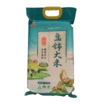 金龙鱼 盘锦大米蟹稻 5KG