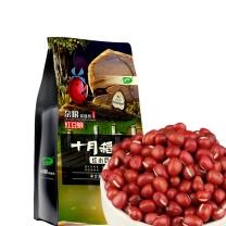 十月稻田 红豆 真空装 1kg