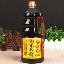 海天 特级味极鲜生抽酱油 1.9L  (不含厦门市)